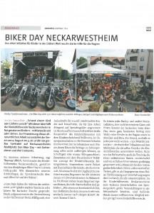 Biker Day 2013