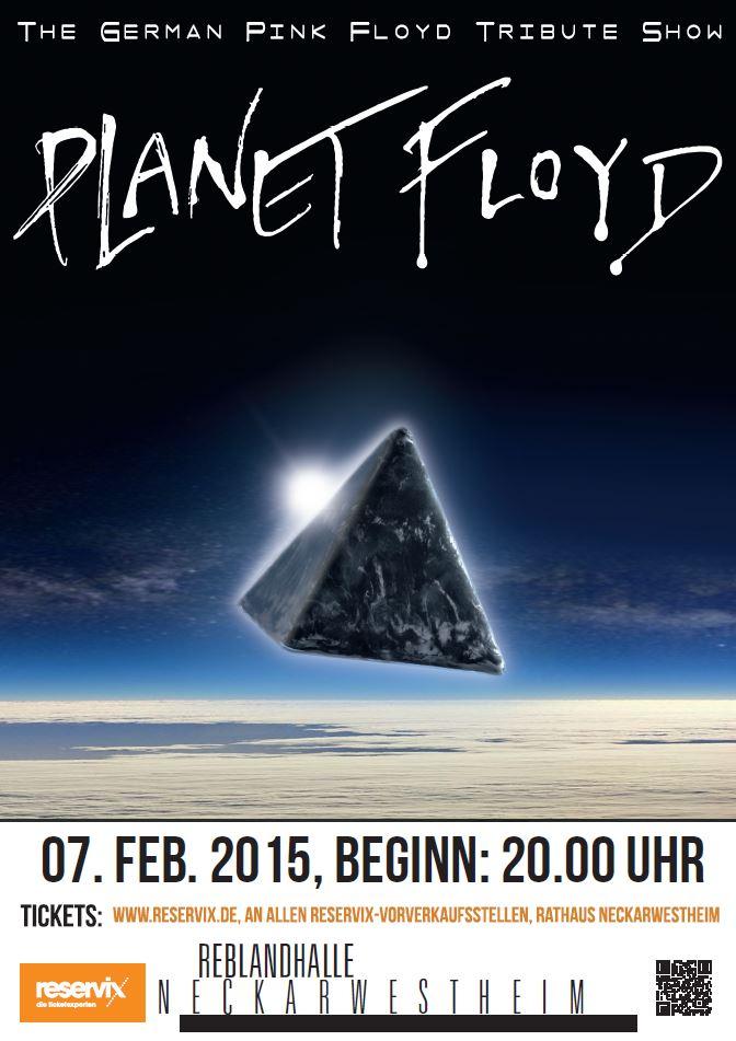 Planet Floyd